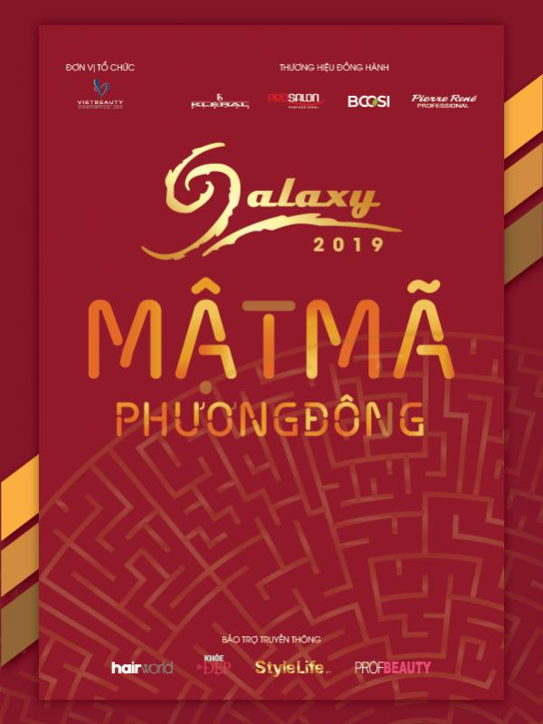 GALAXY FESTIVAL 2019 - MẬT MÃ PHƯƠNG ĐÔNG