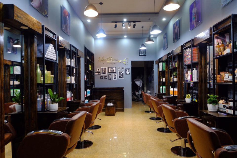Hair Studio Việt Paris 0