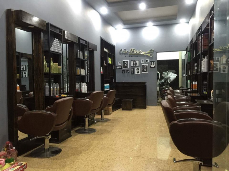 Hair Studio Việt Paris 1