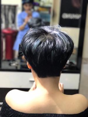 Light xanh sáng