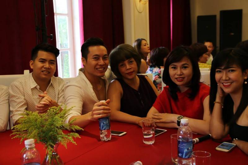 CLB Tóc Việt- Đoàn kết, Kỹ thuật và Thành công 4