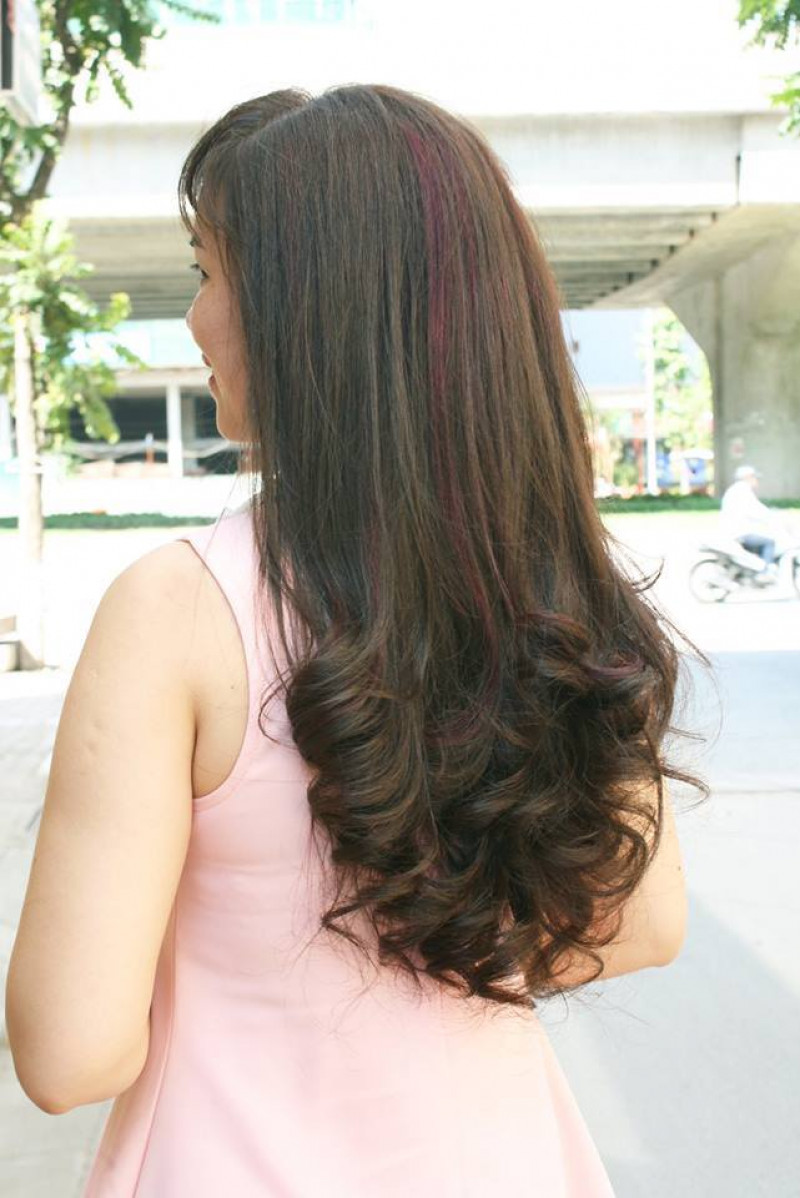 """Trải nghiệm Magicolor """"Thay đổi toàn diện cho mái tóc"""" tại 10 salon 8"""