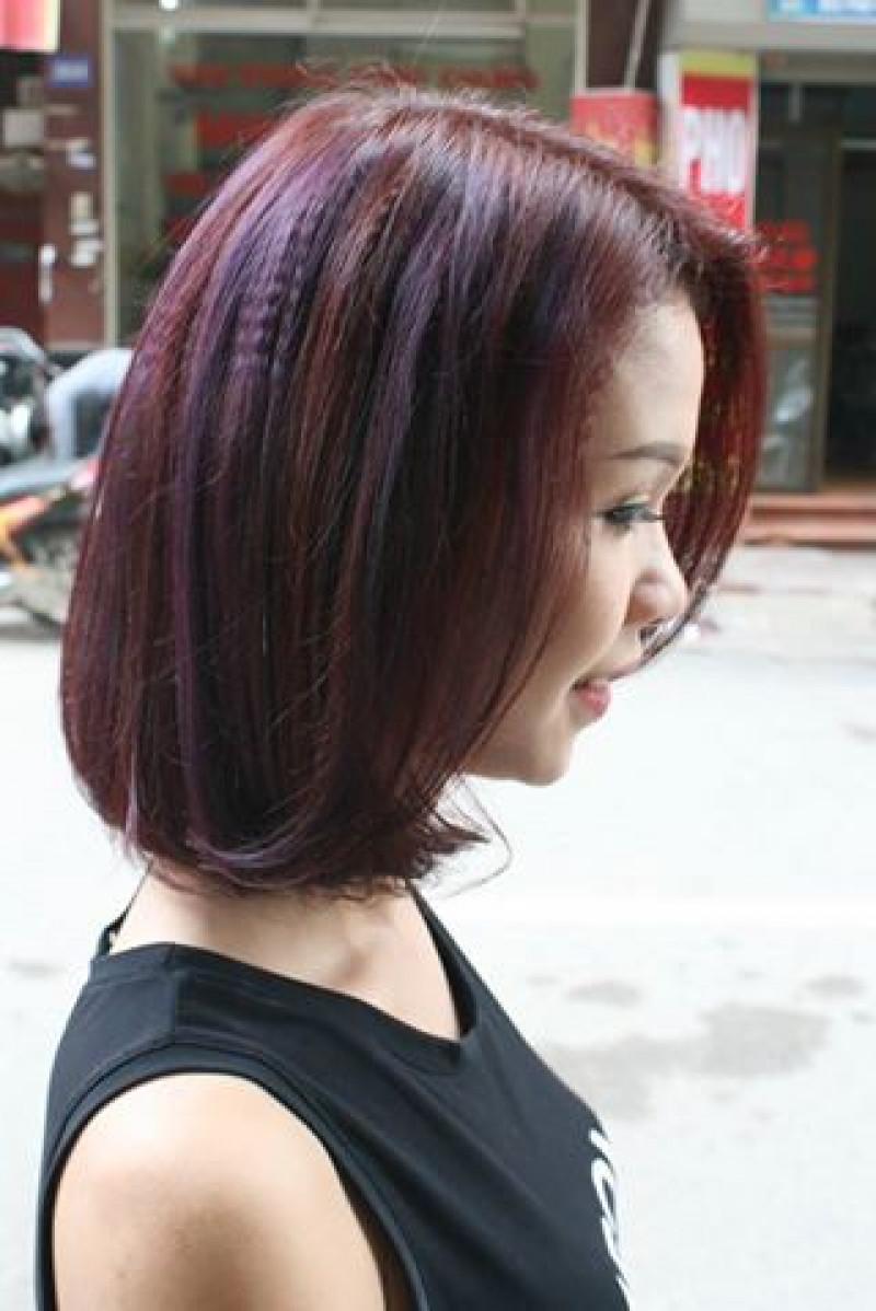 """Trải nghiệm Magicolor """"Thay đổi toàn diện cho mái tóc"""" tại 10 salon 0"""