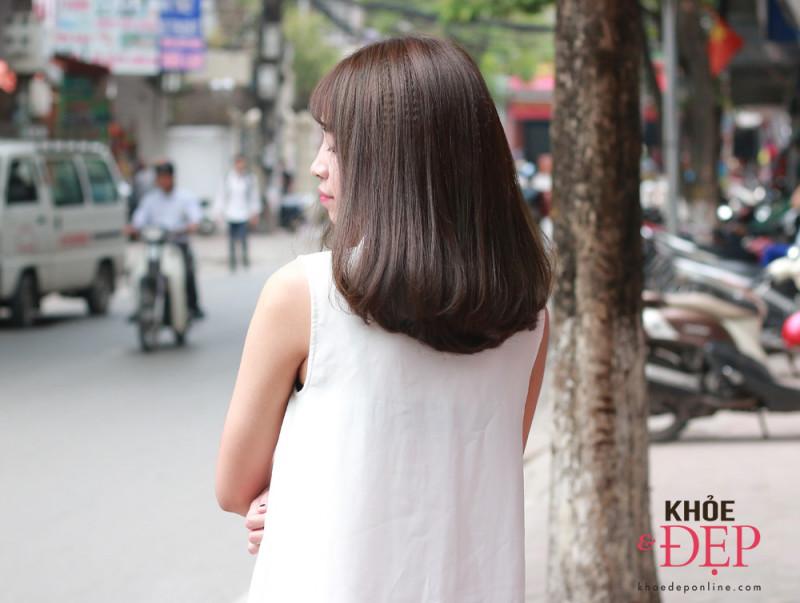"""Bạn sẽ thấy """"cực kỳ có lỗi """" với mái tóc nếu hè năm nay không nhuộm màu này! 3"""