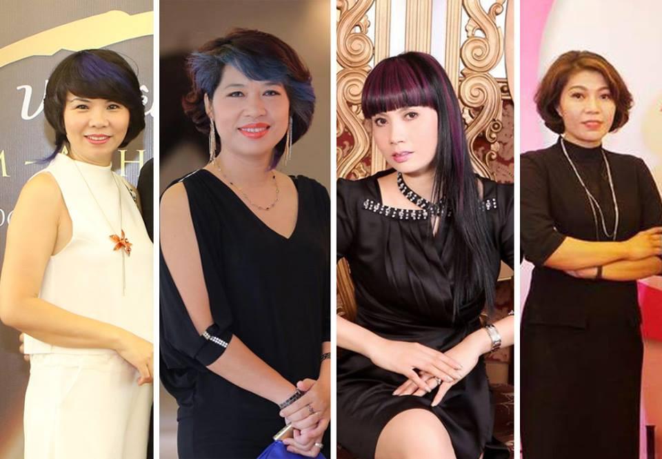 Công bố danh sách thành viên 6 Hairteam của Galaxy Festival - Vũ Điệu Cuộc Sống 2017 1