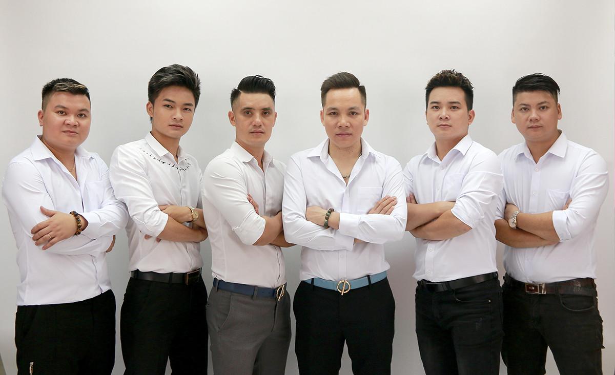 Công bố danh sách thành viên 6 Hairteam của Galaxy Festival - Vũ Điệu Cuộc Sống 2017 0