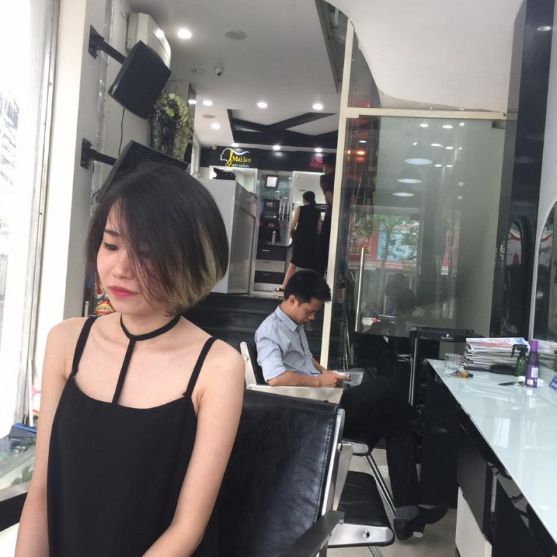 Mai Lan Hair Salon 2