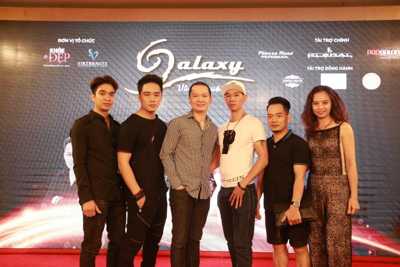 Họp Hội đồng nghệ thuật và Ban tổ chức Galaxy Festival  2017 5