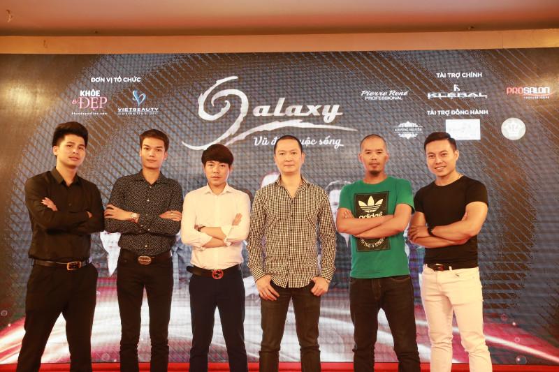 Họp Hội đồng nghệ thuật và Ban tổ chức Galaxy Festival  2017 4
