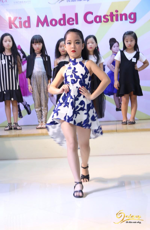 Hair fashion show đầu tiên dành cho người mẫu nhí sẽ là tâm điểm của Galaxy Festival 10