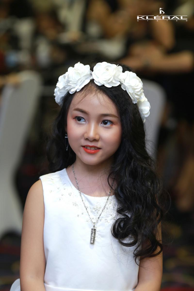 Sự bùng nổ của mẫu nhí với hair show đầu tiên tại Việt Nam 10