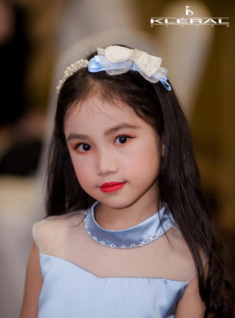 Sự bùng nổ của mẫu nhí với hair show đầu tiên tại Việt Nam 20