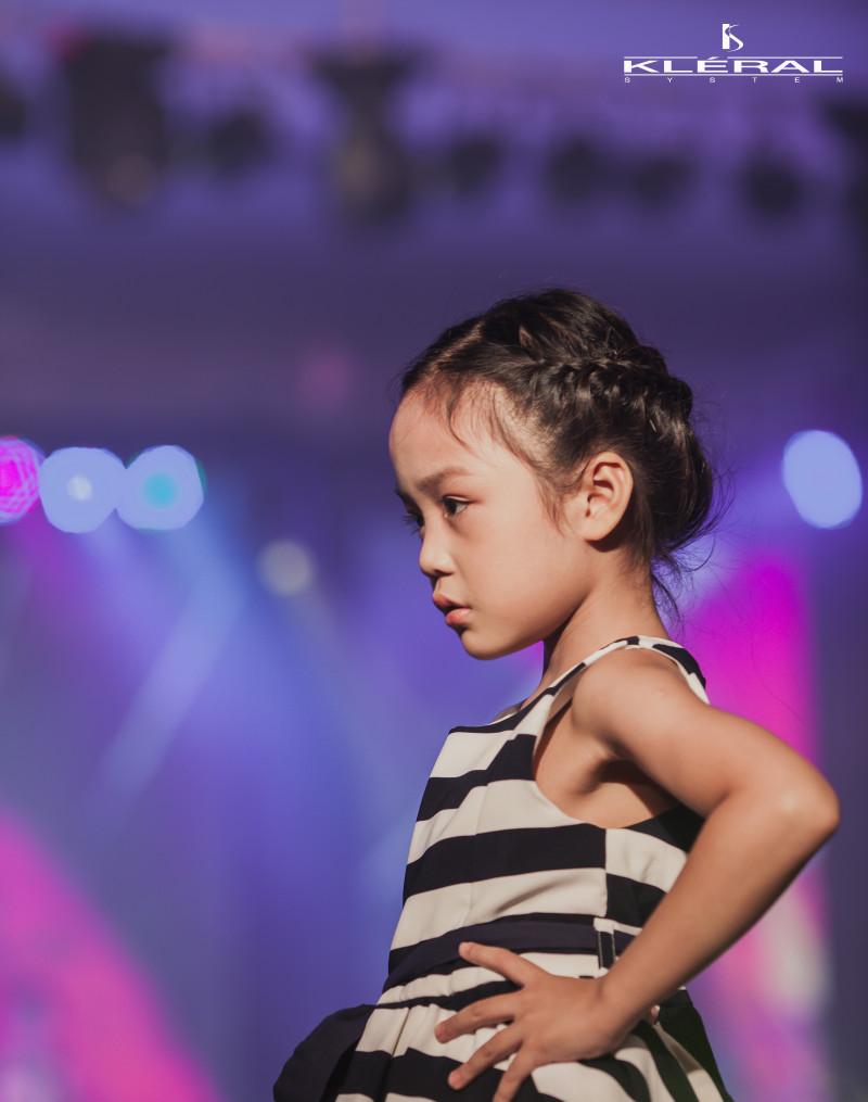 Sự bùng nổ của mẫu nhí với hair show đầu tiên tại Việt Nam 21