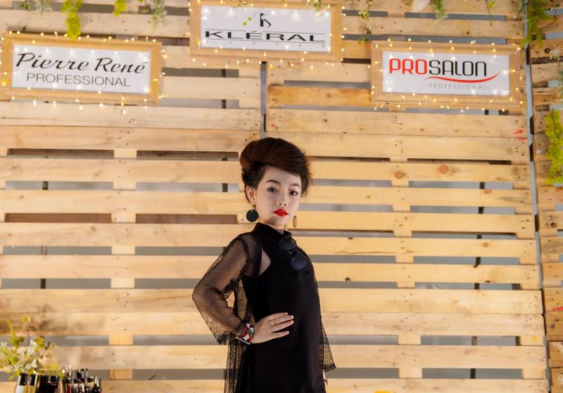 Sự bùng nổ của mẫu nhí với hair show đầu tiên tại Việt Nam 23