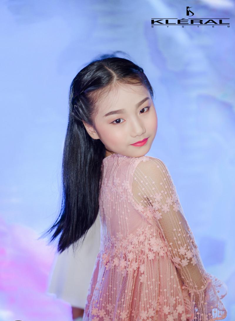 Sự bùng nổ của mẫu nhí với hair show đầu tiên tại Việt Nam 25