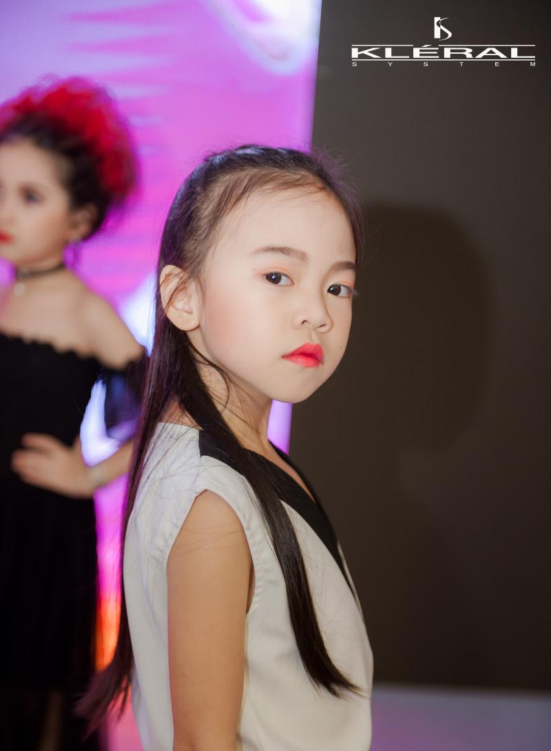Sự bùng nổ của mẫu nhí với hair show đầu tiên tại Việt Nam 27