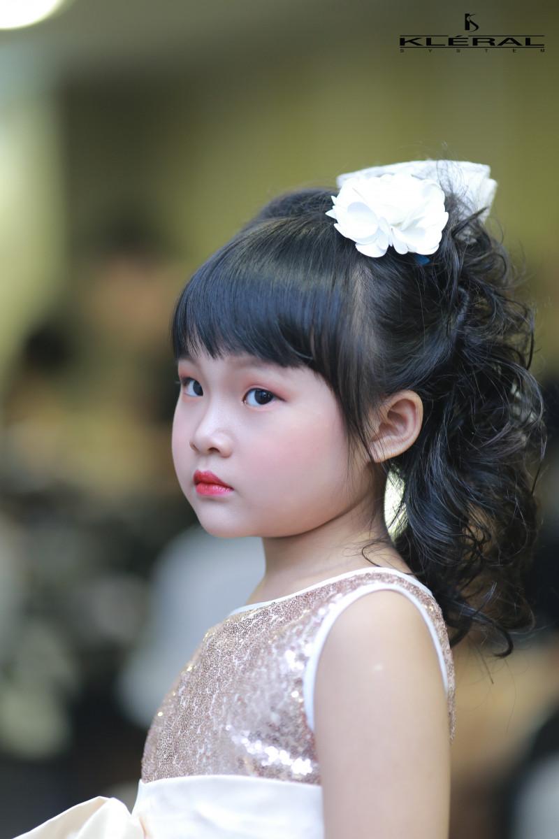 Sự bùng nổ của mẫu nhí với hair show đầu tiên tại Việt Nam 7
