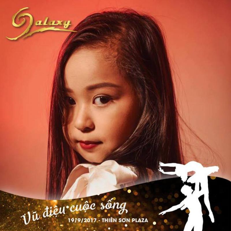 """NTMT Quang Trường: """"Kid Hair Fashion Show thử thách đầy thú vị"""" 33"""