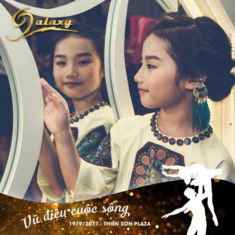 """NTMT Quang Trường: """"Kid Hair Fashion Show thử thách đầy thú vị"""" 30"""