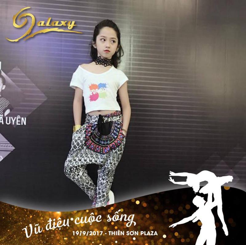 """NTMT Quang Trường: """"Kid Hair Fashion Show thử thách đầy thú vị"""" 29"""