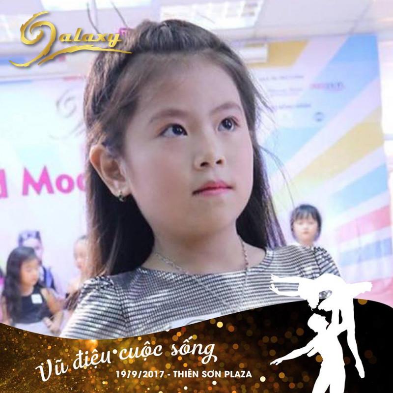 """NTMT Quang Trường: """"Kid Hair Fashion Show thử thách đầy thú vị"""" 27"""