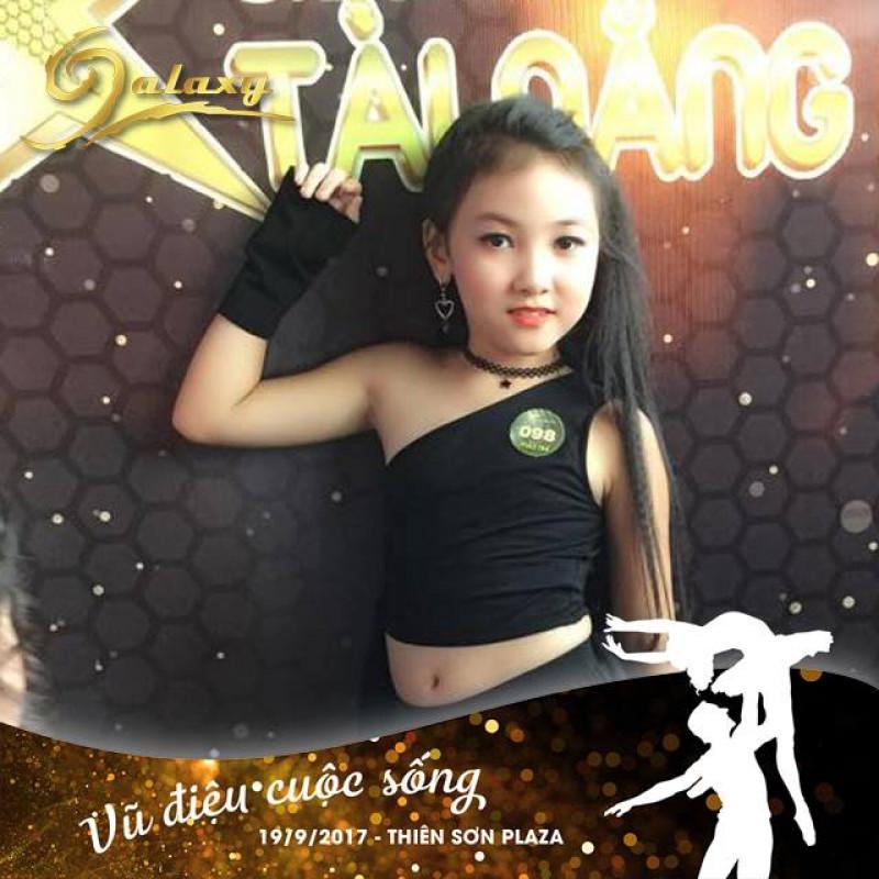 """NTMT Quang Trường: """"Kid Hair Fashion Show thử thách đầy thú vị"""" 26"""