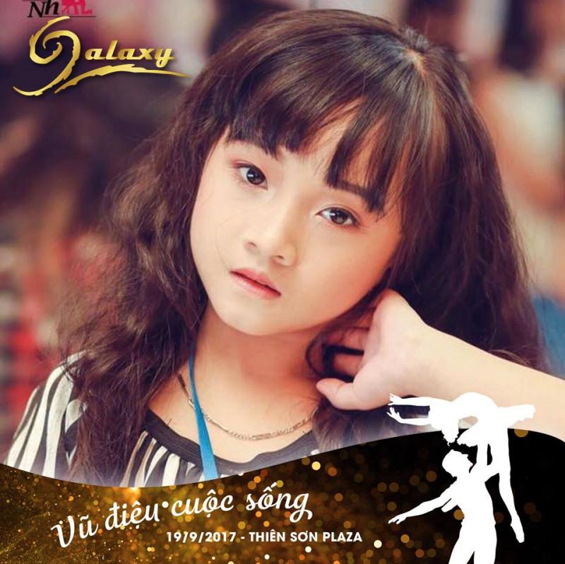 """NTMT Quang Trường: """"Kid Hair Fashion Show thử thách đầy thú vị"""" 24"""