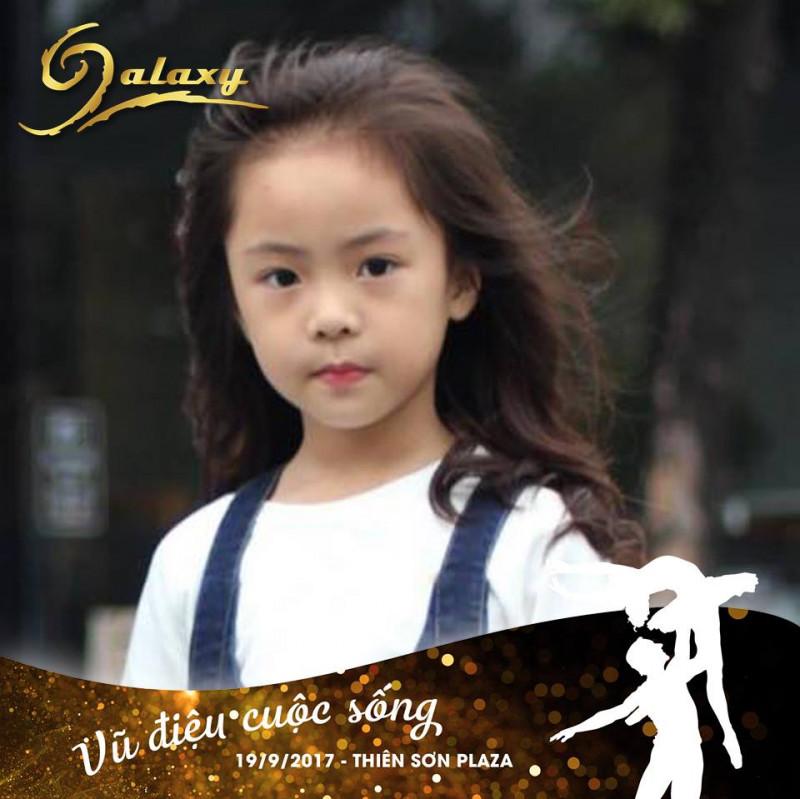 """NTMT Quang Trường: """"Kid Hair Fashion Show thử thách đầy thú vị"""" 23"""