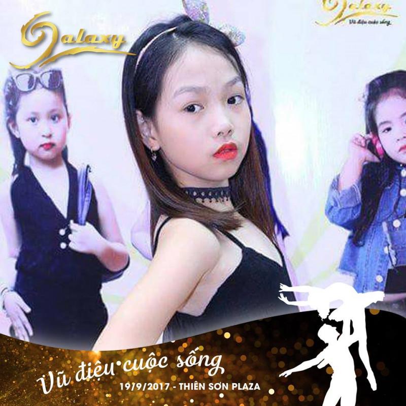 """NTMT Quang Trường: """"Kid Hair Fashion Show thử thách đầy thú vị"""" 12"""