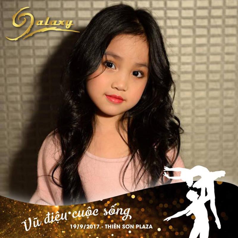 """NTMT Quang Trường: """"Kid Hair Fashion Show thử thách đầy thú vị"""" 9"""