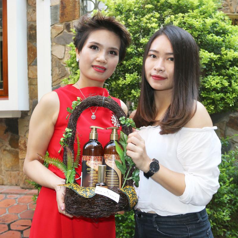 Những mẫu tóc công sở khiến các nàng mê mẩn tại Phương Nhung hair salon - 56 Ngõ Thông Phong, HN 0