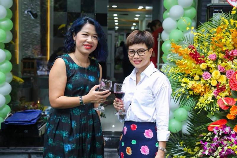 Hòa Ân hair salon - 25 năm một thương hiệu. 23