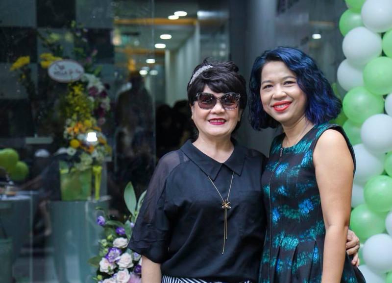 Hòa Ân hair salon - 25 năm một thương hiệu. 20