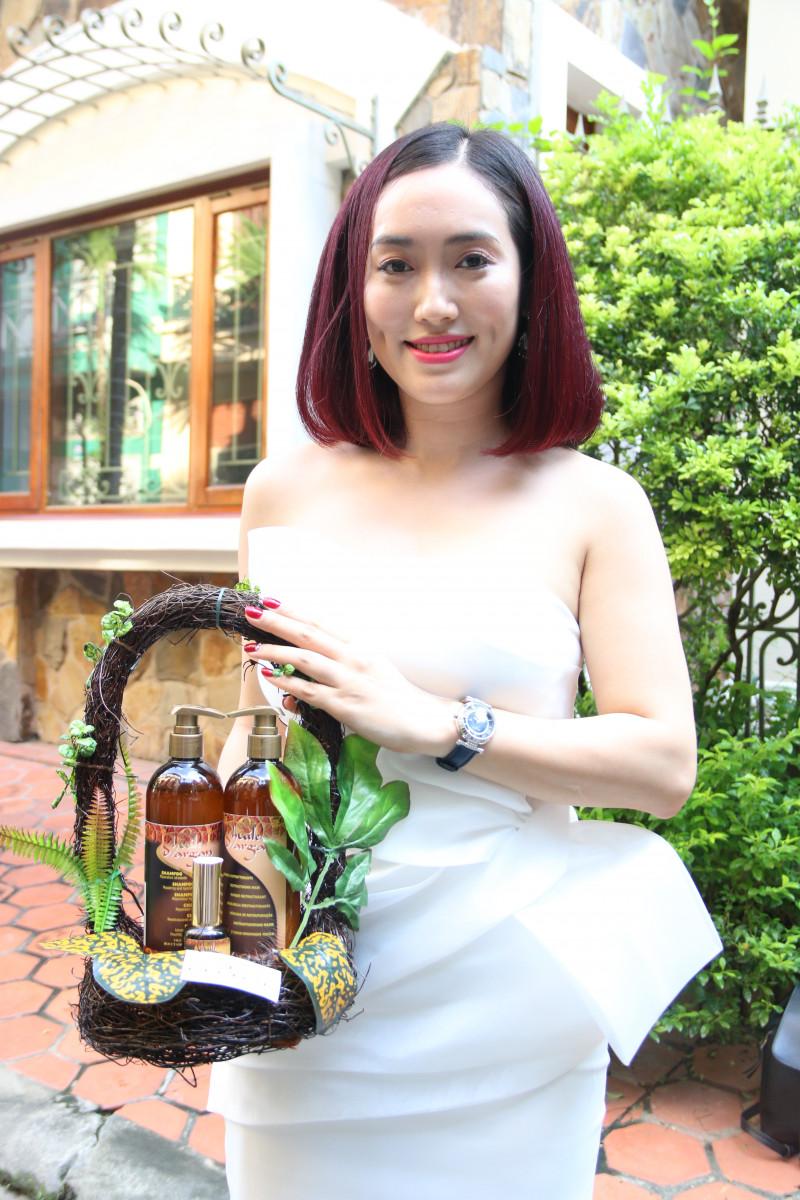 Những mẫu tóc công sở khiến các nàng mê mẩn tại Phương Nhung hair salon - 56 Ngõ Thông Phong, HN 3
