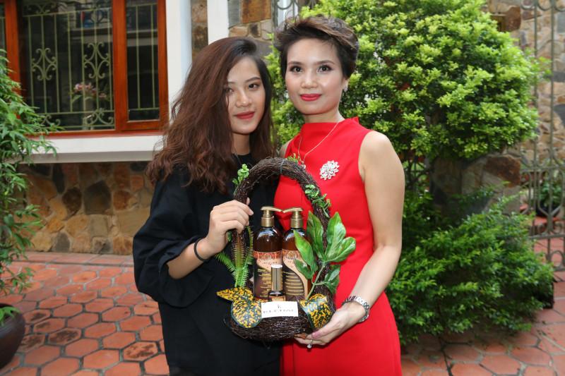 Những mẫu tóc công sở khiến các nàng mê mẩn tại Phương Nhung hair salon - 56 Ngõ Thông Phong, HN 7