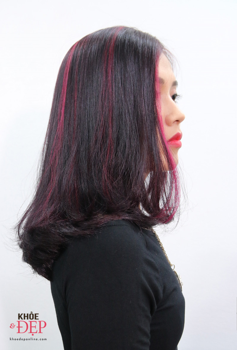Tưng bừng kỷ niệm 10 năm làm nghề của NTMT Dương Bùi, 10 năm thành lập Dương Rio hair salon 18