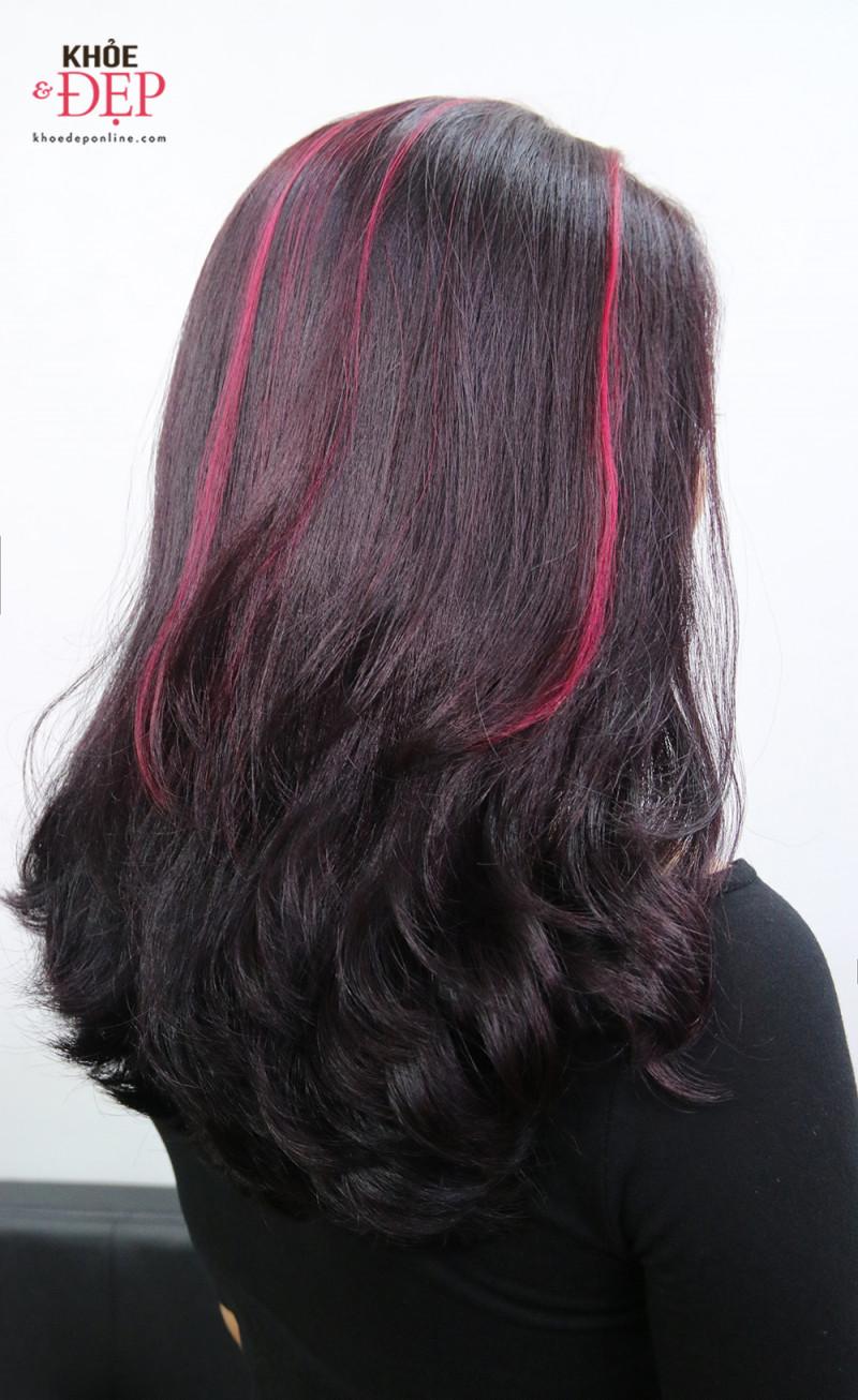 Tưng bừng kỷ niệm 10 năm làm nghề của NTMT Dương Bùi, 10 năm thành lập Dương Rio hair salon 20
