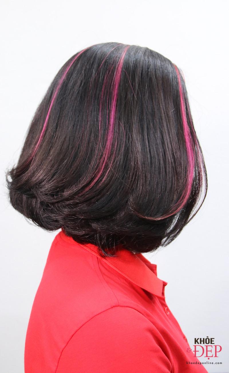 Tưng bừng kỷ niệm 10 năm làm nghề của NTMT Dương Bùi, 10 năm thành lập Dương Rio hair salon 22