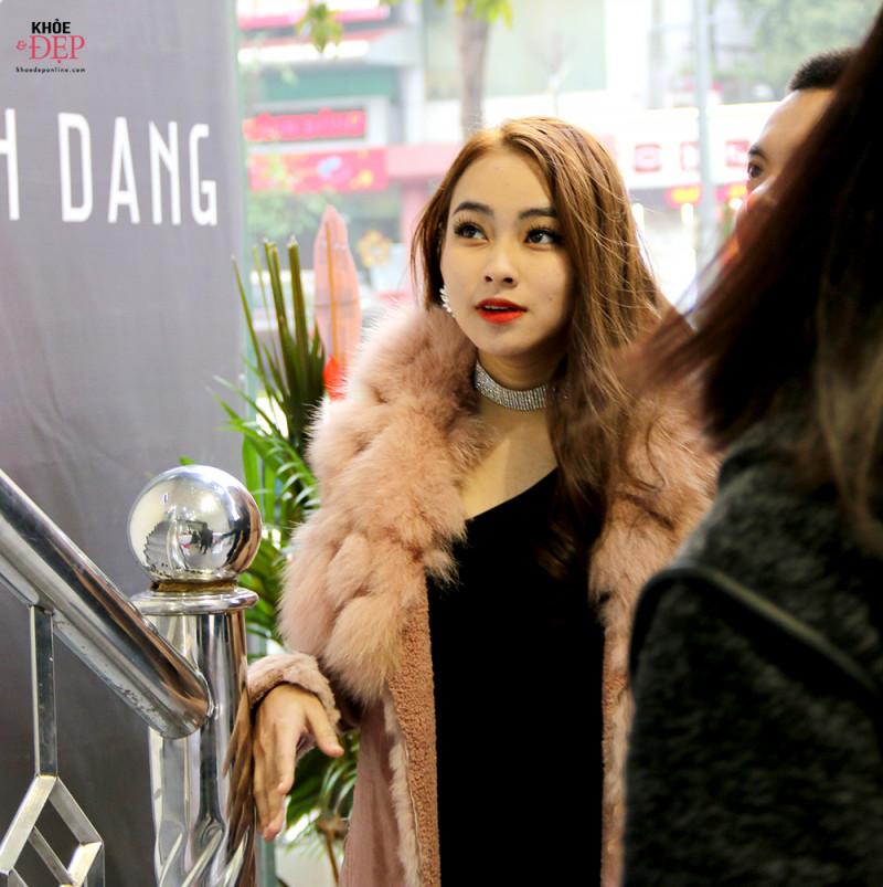 Tưng bừng khai trương Remix Beauty Fashion salon by Kiều Anh Đặng - 456 Xã Đàn. 1