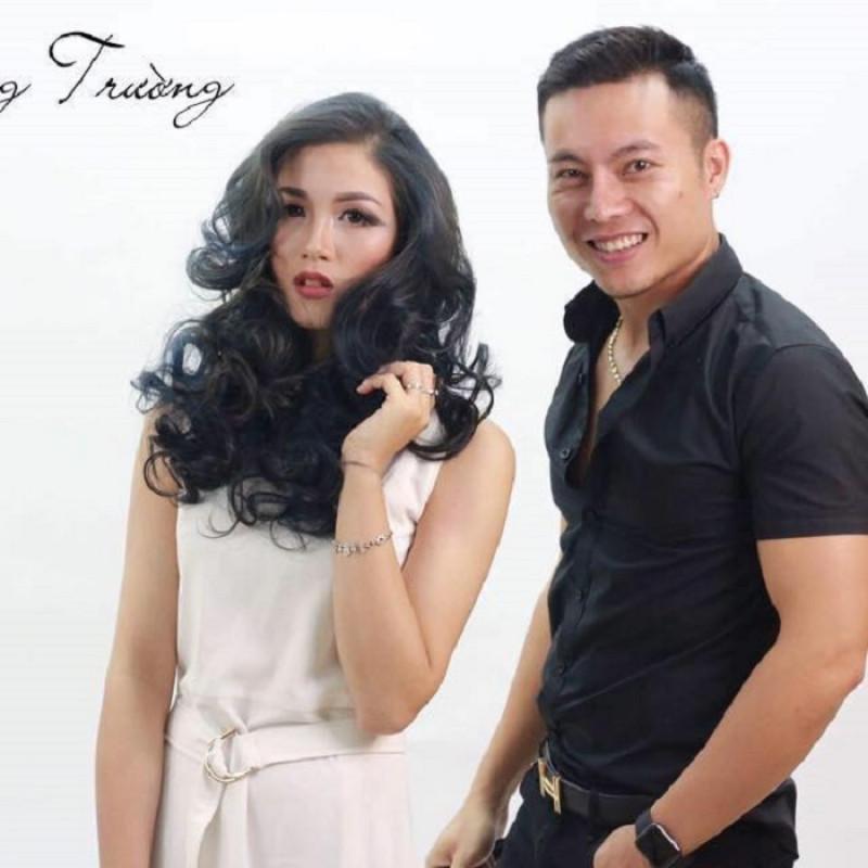 Hair Salon Quang Trường: Tâm – Tầm kết hợp, Thành Công tự đến 8