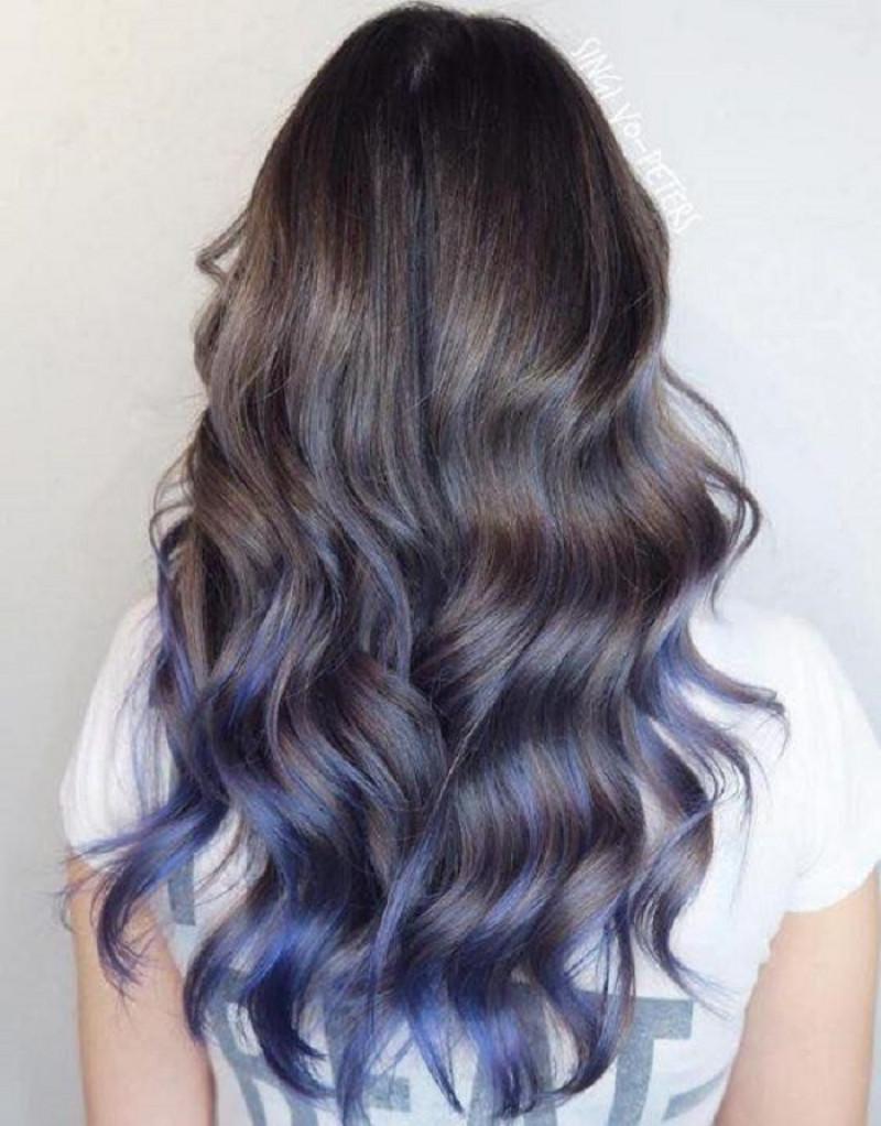 Hair Salon Quang Trường: Tâm – Tầm kết hợp, Thành Công tự đến 7