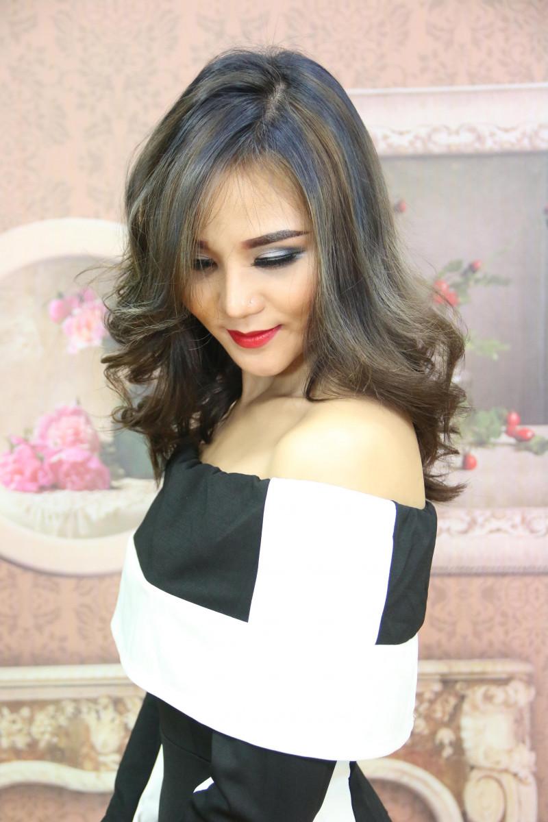 Hair Salon Quang Trường: Tâm – Tầm kết hợp, Thành Công tự đến 5