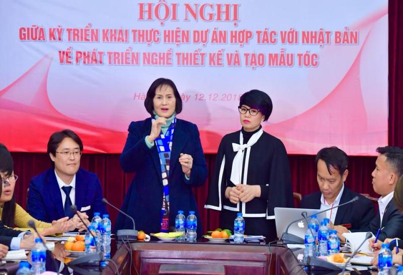 Tiêu chuẩn nào cho Chứng chỉ hành nghề Thiết kế và Tạo mẫu tóc Việt Nam? 3