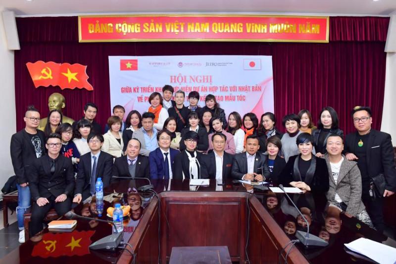 Tiêu chuẩn nào cho Chứng chỉ hành nghề Thiết kế và Tạo mẫu tóc Việt Nam? 0