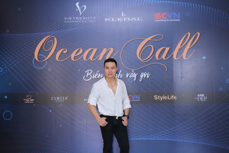 """Kléral minishow """"Ocean Call - Biển xanh vẫy gọi"""" 10"""
