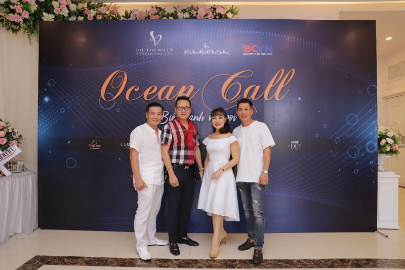 """Kléral minishow """"Ocean Call - Biển xanh vẫy gọi"""" 8"""