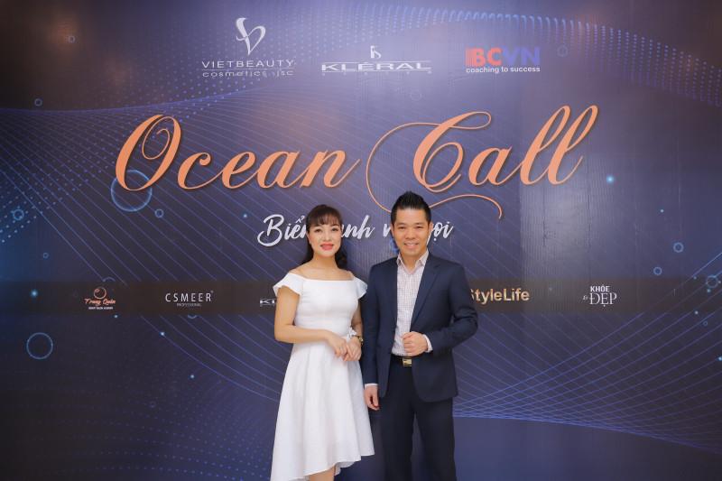"""Kléral minishow """"Ocean Call - Biển xanh vẫy gọi"""" 11"""