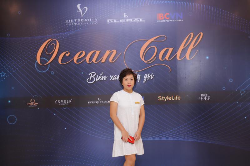 """Kléral minishow """"Ocean Call - Biển xanh vẫy gọi"""" 9"""