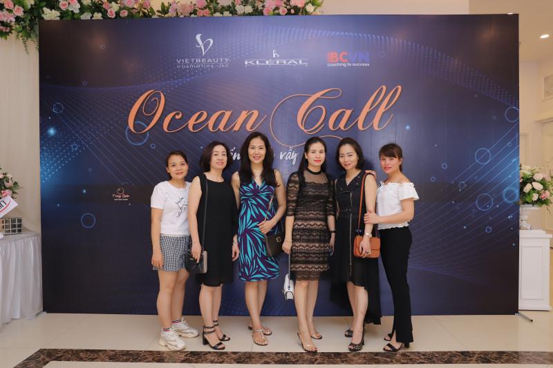 """Kléral minishow """"Ocean Call - Biển xanh vẫy gọi"""" 6"""