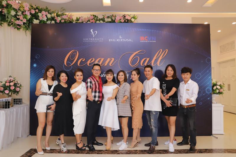 """Kléral minishow """"Ocean Call - Biển xanh vẫy gọi"""" 5"""